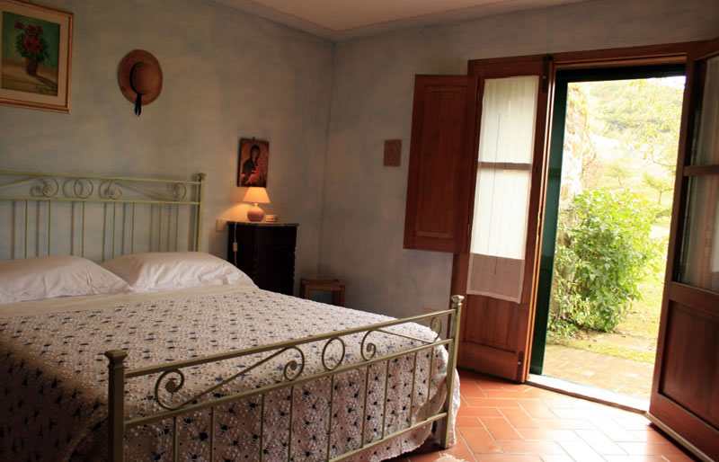 Casa Claudia - Double bedrooms
