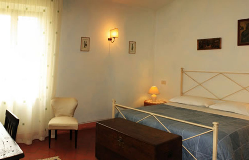 Casa Letizia - Double bedroom